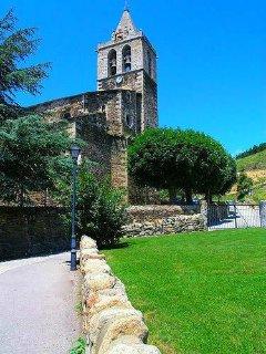 Rental Semidetached house Llivia