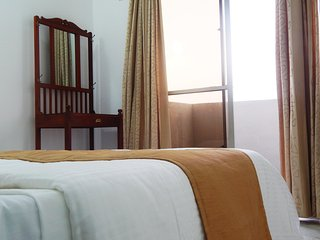 Serviced Apartment at Fedrica Road Colombo