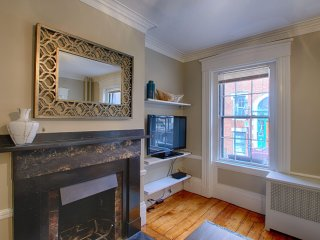 Beautiful 1 Bedroom with private roof deck in Beacon Hill