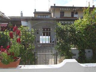 Rif.003 Villetta trilocale a Lido di Pomposa con sei posti letto