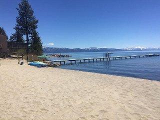 Ski Lease Home at North Lake Tahoe
