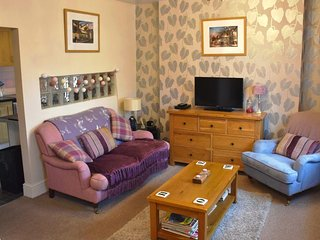1 Glan Y Werydd House, Spacious Accommodation in Barmouth, Welsh Coast Holidays