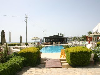 Turgutreis Holliday Villa At The Beach With Swimming Pool # 229