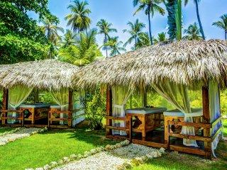 Beach Villa Bellavista 3bdr + WiFi