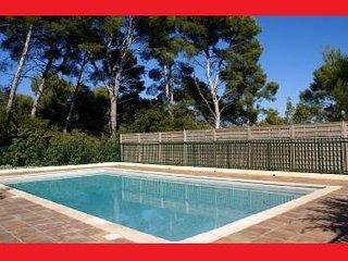 PROMOTION **** Jolie Villa vue mer avec piscine