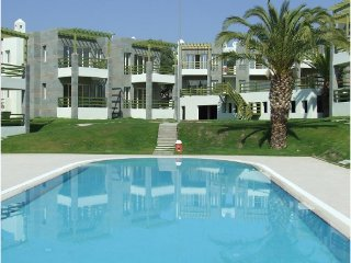 Bodrum Gumbet Sea View Apartment With Swimming Pool # 765