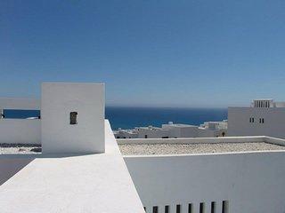 Torre 19 Macenas Mojacar - Casa en alquiler a 75 m de la playa
