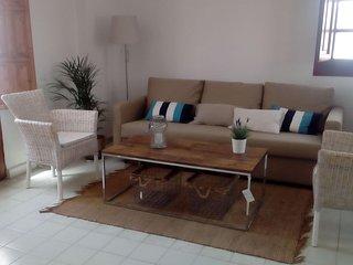 Apartamento centro Puerto Duquesa