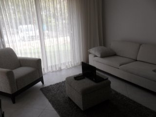 Bodrum Ortakent Luxury Garden Floor Apartment # 296