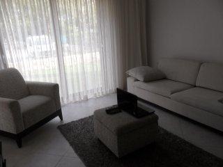 Bodrum Ortakent Luxury Garden Floor Apartment # 296