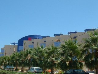 Calas De Cabo Roig Second Floor Apartment
