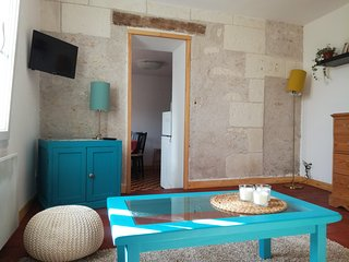 Ma Petite Maison chambourgeoise