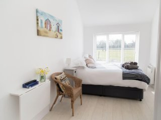 Linden House - Self contained annexe close to Goodwood/Chichester