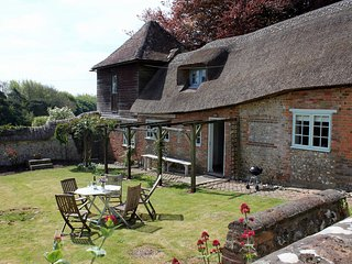 The Granary, Dorset H341