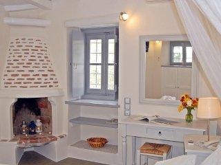 Four Seasons Sun Double Room with Veranda