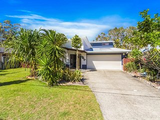 CABARITA BEACH HOLIDAY HOME