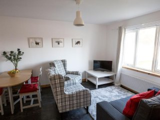 Stay Cairngorms - Stags View Apartment