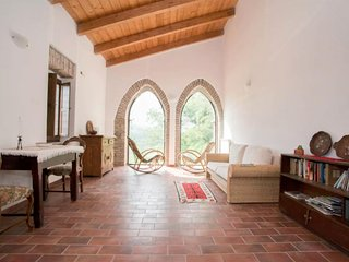 Casale le Bifore - Country house near Rome, Lake Bolsena, Umbria