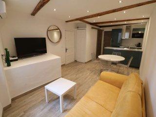 1 Bedroom Forville, 4 min Palais,Plages,Croisette
