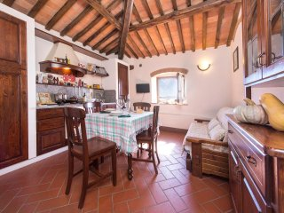 Il Bellino - cozy apt w/pool in Maremma region