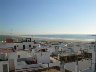 Estudio en Conil para 2 personas