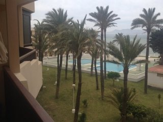 Apartment - 100 m from the beach, Murcia