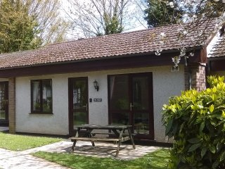 Anneth Lowen 2 Bed holiday lodge -close to St Ives