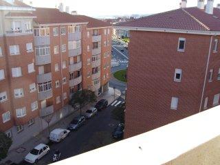 En la mejor zona de la expansión de Ávila (Barrio de la Universidad)