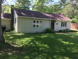 Saugerties, Woodstock, Catskills, Hunter, HITS, Rental House