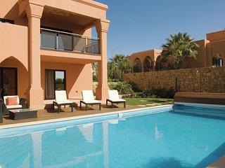 Amendoeira Golf Resort - 3 bedroom villa - Stylish villa for 6 people in