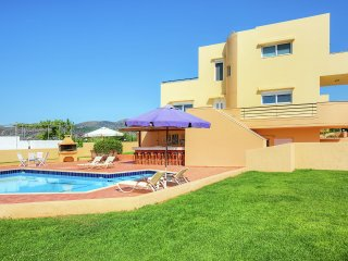 Villa Triton - Luxe in big beautiful villa, private swimming pool, sea view