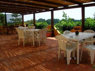 Apartment - 950 m from the beach, Cardedu