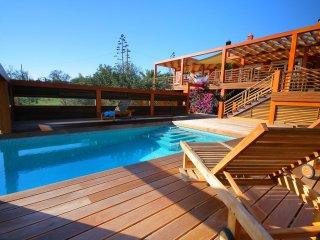 Villa Monte Alto - Luxury villa with private swimming pool and jacuzzi in