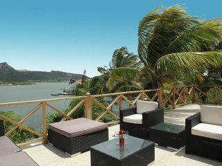 Villa Sweet Villa 7 - Jan Sofat - Beautiful villa with private beach for 7 persons near Tafelberg