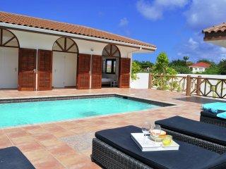 La Quinta Alida - Vista Royal - New holiday villa for 10 persons at Jan Thiel Beach Willemstad, Curacao