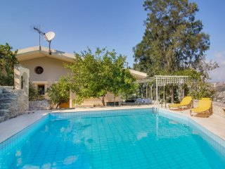 Villa Stella - Villa, large private pool, huge estate, 50-60 acre, many own products