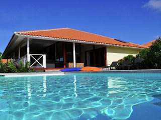 Villa Kadushi - Boca Gentil - Seaview Villa for eight persons in Willemstad, Curacao