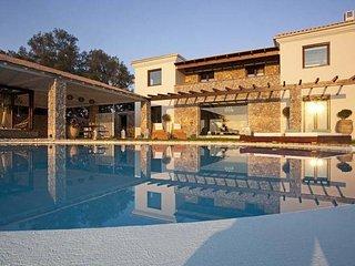 Villa Piedra - Very luxe villa with private swimming pool on the beautiful island of Corfu, Kanoni