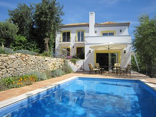 Casa Rita - Detached villa with private swimming pool in Loule
