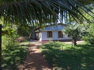 Raja's Home