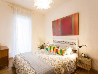 Apartment/Flat in Zaragoza, at Rafael's place