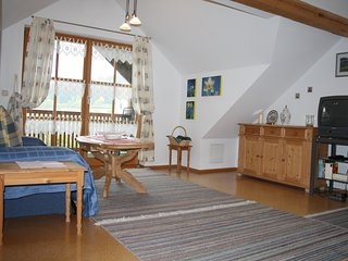 Apartment/Flat in Beilngries, Biberbach, at Maria's place
