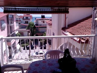 Apartment/Flat in Paralia, at Dimitrios's place