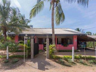 Rajan's Home