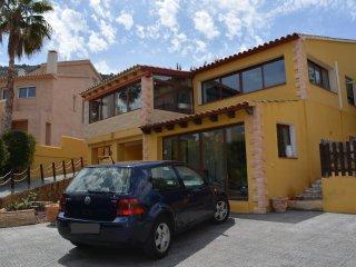 Villa en el Albir