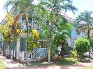 Apartment/Flat in Dominicus, at Ombretta's place