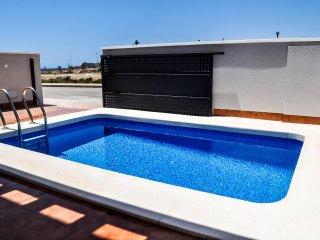 Casa Christine - Deluxe Sea-front villa