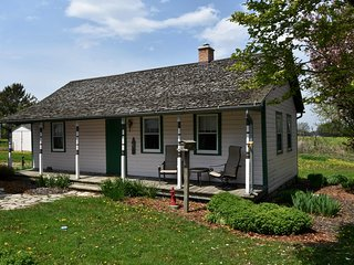 Vacation Cottage, Kewaunee