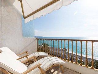 SunlightProperties RUBY - the best sea view in Nice