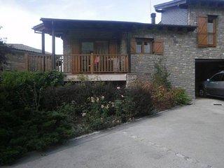 Casa en la Cerdanya (Pirineo)